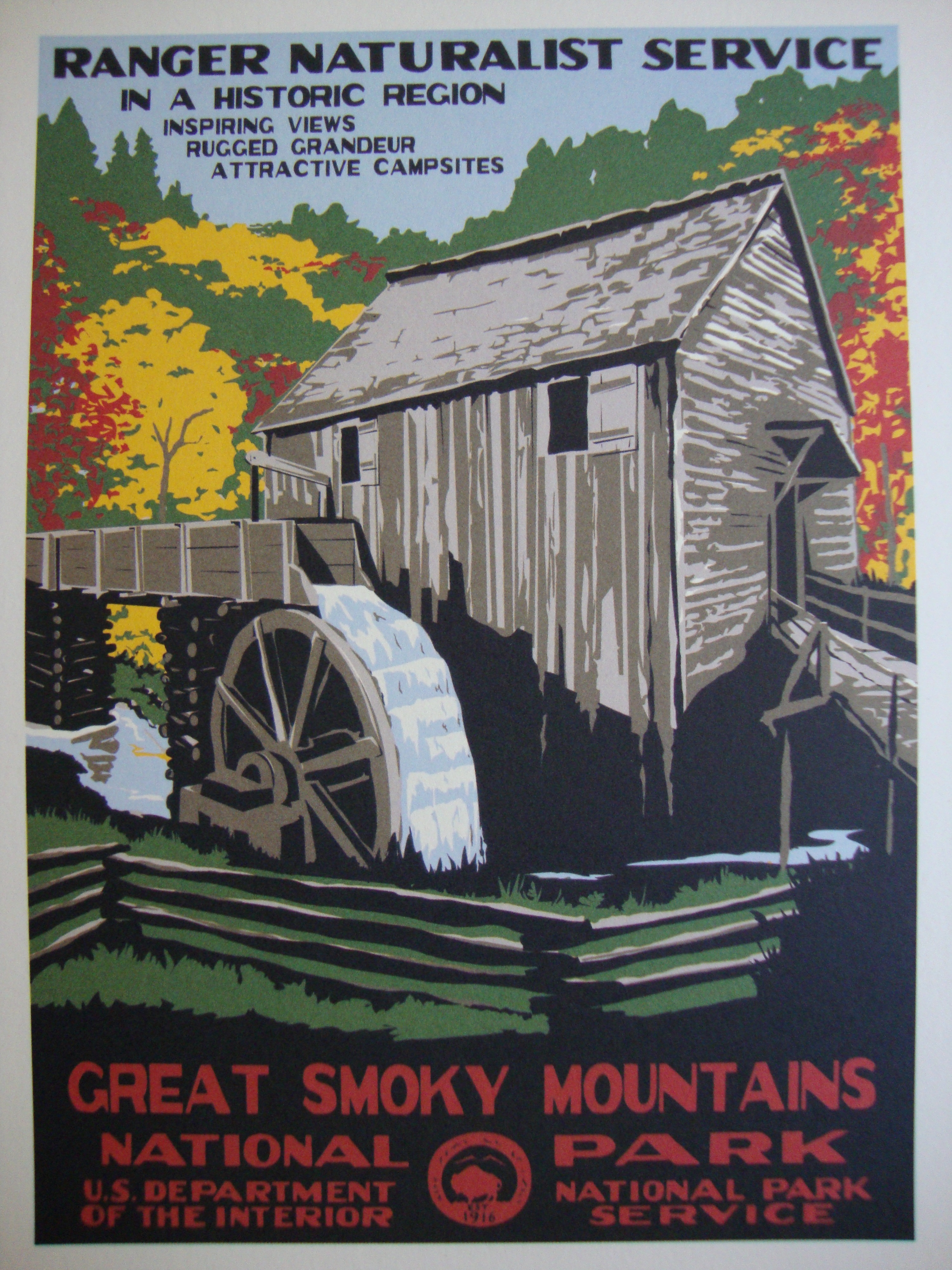 Prints Crafts And Arts Woodblock